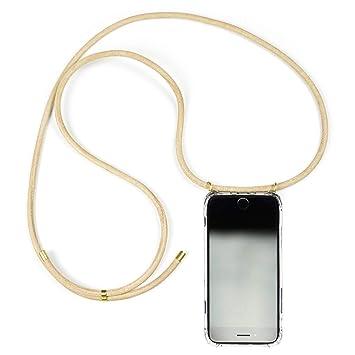 f0013ec81b6 KNOK case Funda Colgante movil con Cuerda para Colgar iPhone X: Amazon.es:  Electrónica