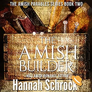 The Amish Builder Audiobook