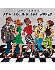 Ska Around The World (Cd)