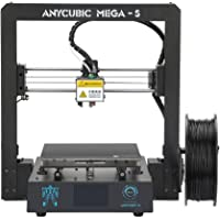 Anycubic Mega-S (Yeni Nesil Mega i3) 3D Yazıcı, 3D Printer Yarı Demonte Kit