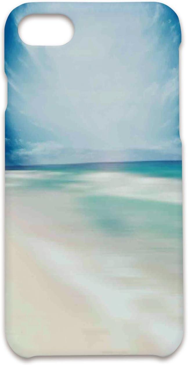 Coque Compatible iPhone 8/7 durable Coque rigide, Océan, Image de ...