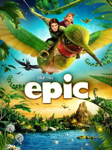 Epic - Verborgenes Königreich Film