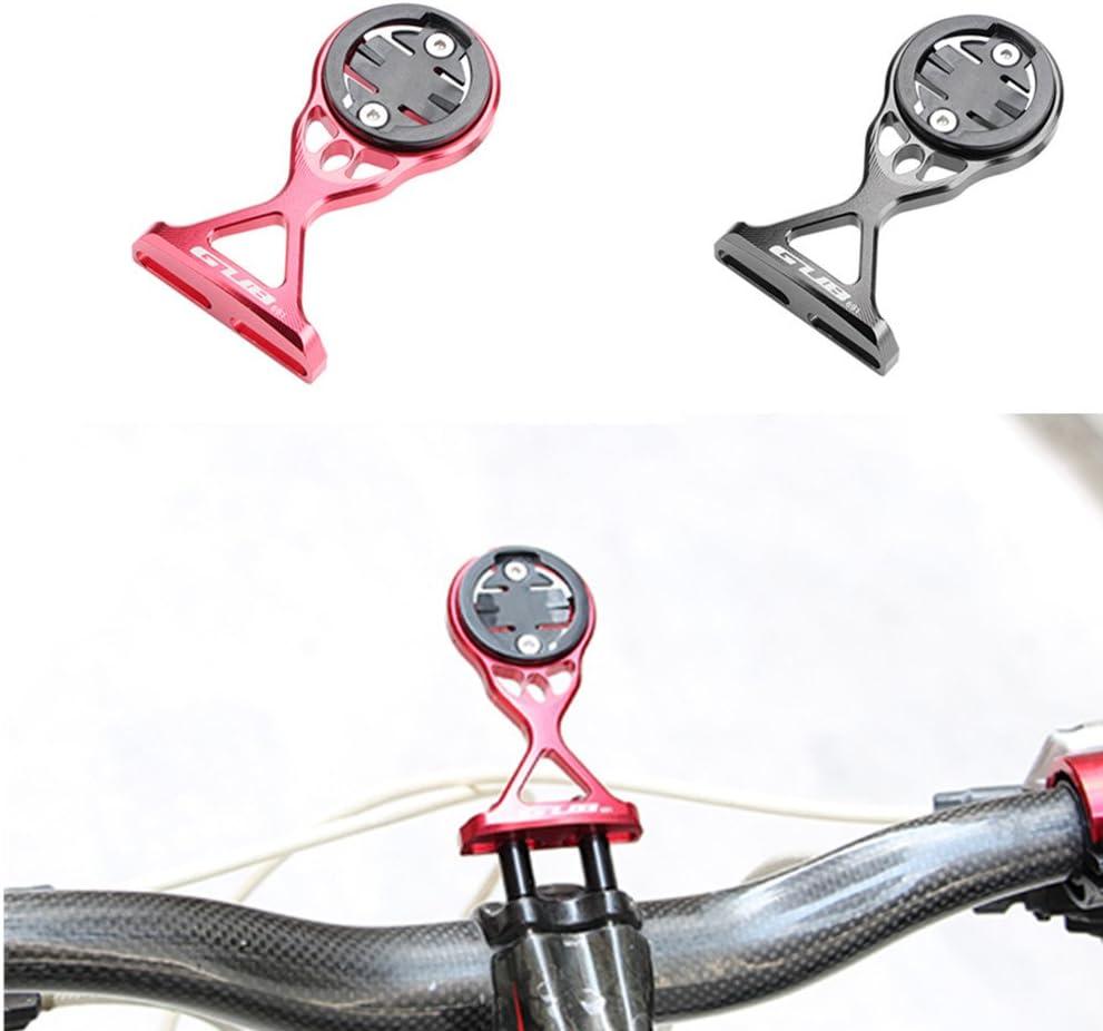 GUB Bicycle Stem Mount Holder Handlebar Extension For Garmin Edge Computer GPS