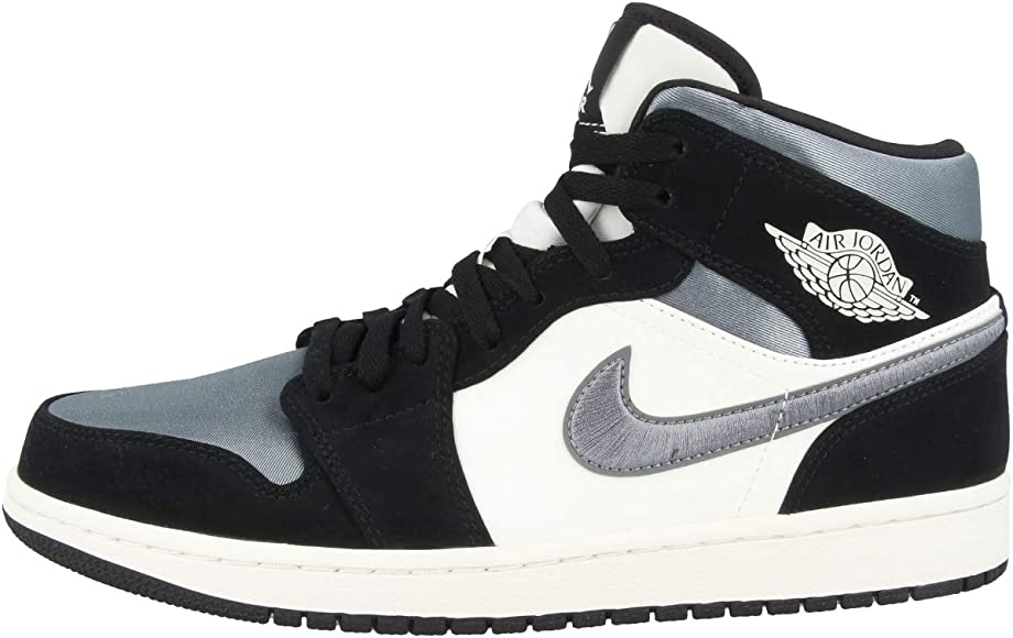 Amazon.com | Nike Air Jordan 1 Mid Se