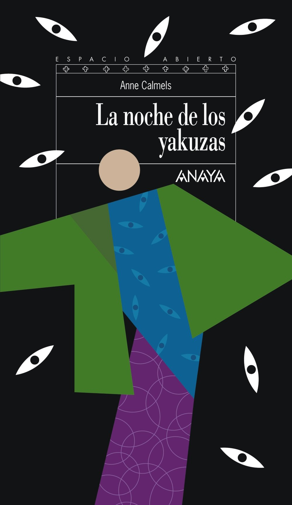 Download La noche de los yakuzas / Night of the yakuzas (Spanish Edition) ebook