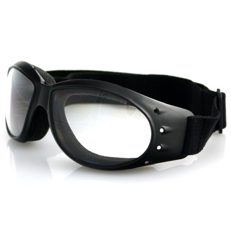 12fe935b64a Amazon.com  Bobster Cruiser Goggles