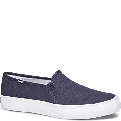 83b4374b7 Amazon.com | Keds Double Decker Canvas Women's | Fashion Sneakers
