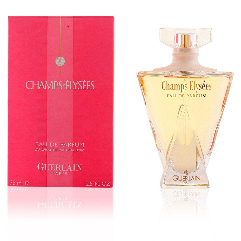 Champs Elysees Eau De Perfum Vapo 75 Ml Original Amazoncouk