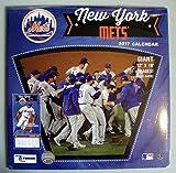 New York Mets 2017 Calendar