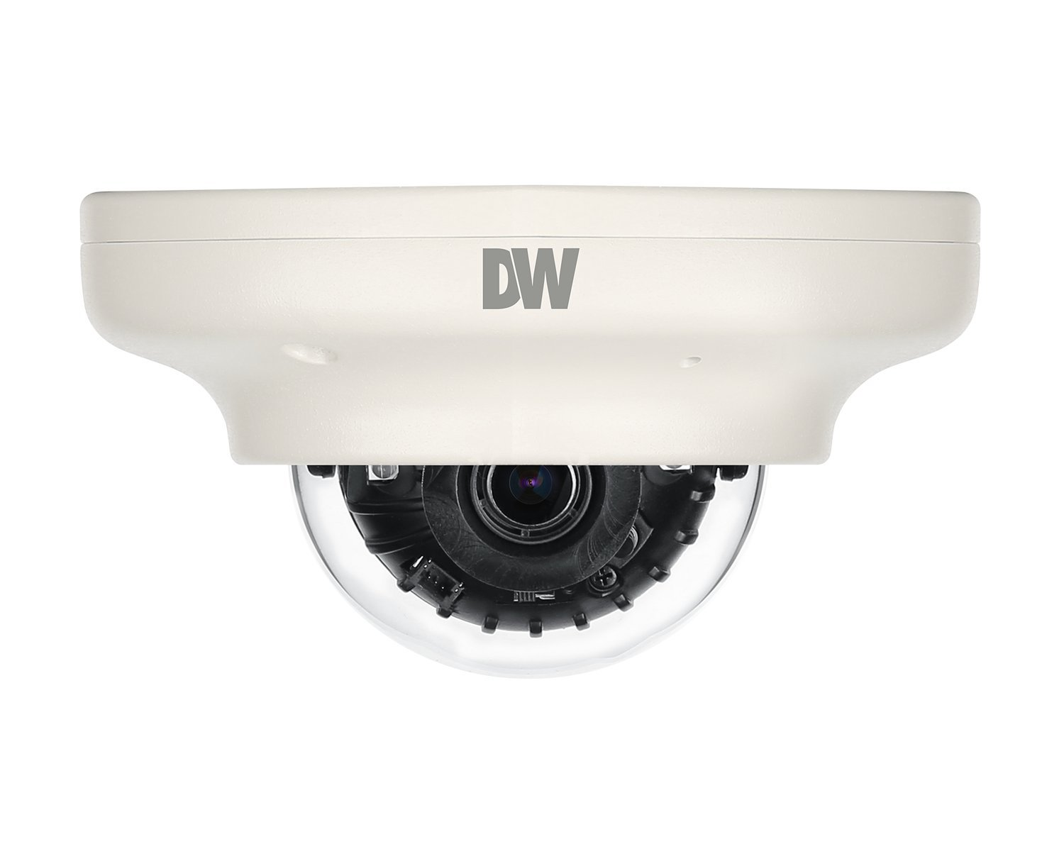 Digital Watchdog Analog High Definition Vandal Dome (DWC-V7753TIR)