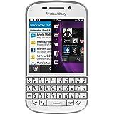 Blackberry Q10 SQN100-1 16GB Unlocked GSM Dual-Core Smartphone w/ 4G LTE also in USA - White