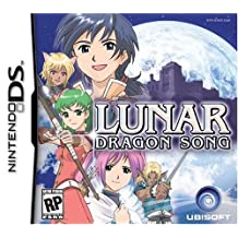 Lunar: Dragon Song