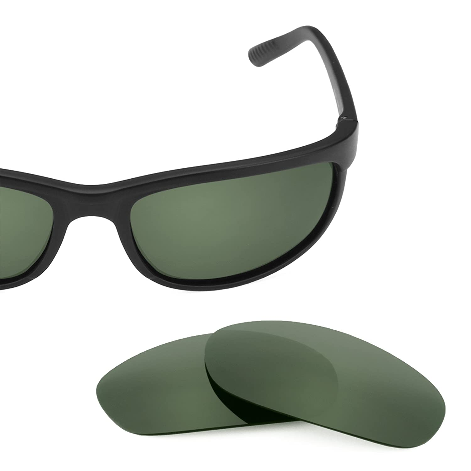 Revant Replacement Lenses for Ray Ban Predator 2 RB2027