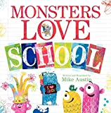 Monsters Love School