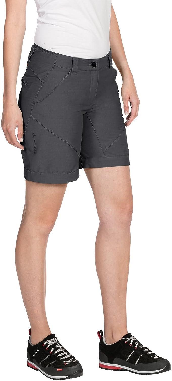 Donna Womens Elbert Shorts II VAUDE Women s Elbert Pantaloncini II Pantaloni