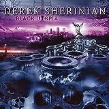 Black Utopia By Derek Sherinian (2014-02-10)
