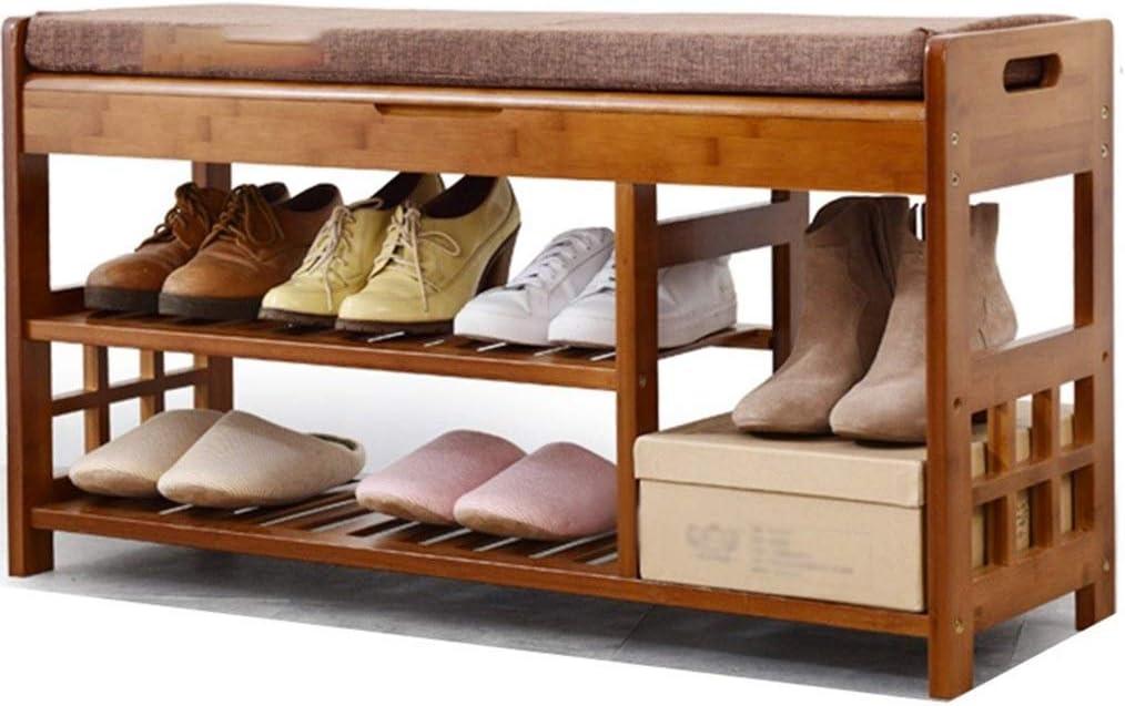 JOYGOOD Storage Benches Shoe Holder