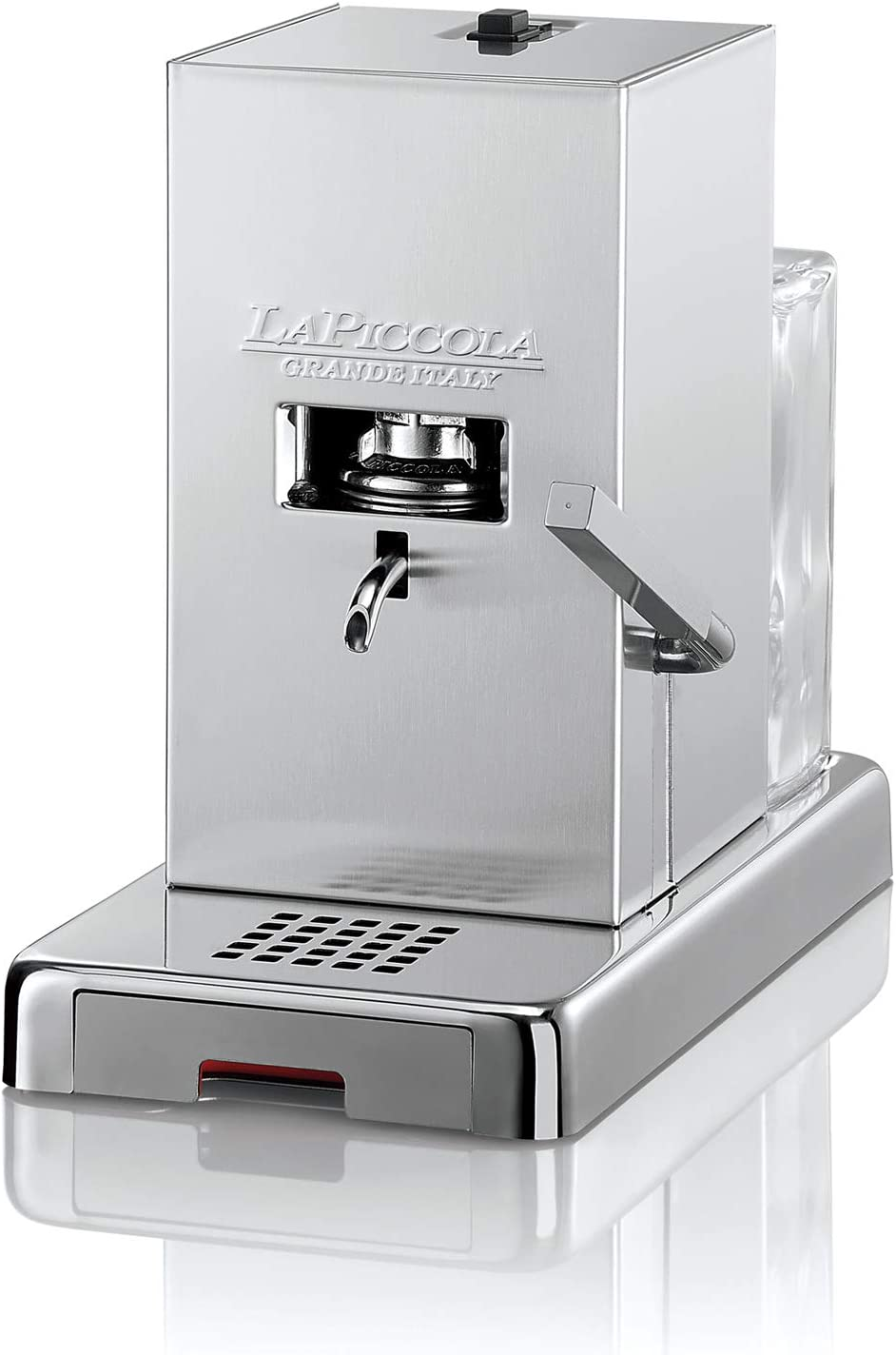 ルカフェ(Lucaffe) PICCOLA コーヒーメーカー