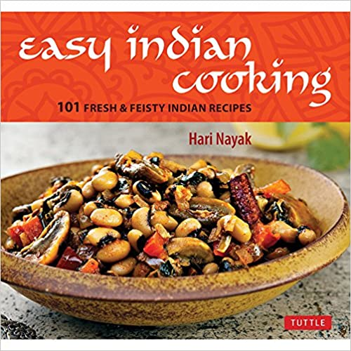 Download easy indian cooking 101 fresh feisty indian recipes by download easy indian cooking 101 fresh feisty indian recipes by hari nayak pdf forumfinder Gallery