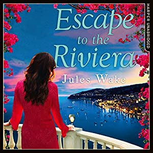 Escape to the Riviera Audiobook