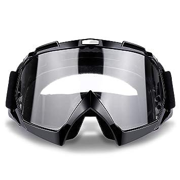 feca7e97906 Motorcycle Goggles