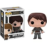 Funko 3089 - Game of Thrones, Pop Vinyl Figure 09 Arya Stark