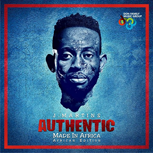 Authentic (African Edition)