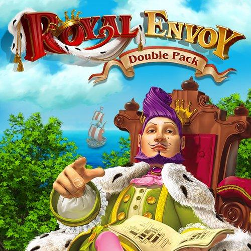 (Royal Envoy Double Pack [Download])