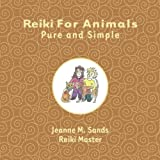 download ebook reiki for animals: pure and simple pdf epub