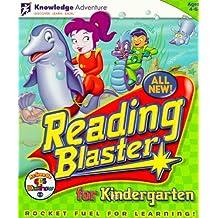 Reading Blaster for Kindergarten