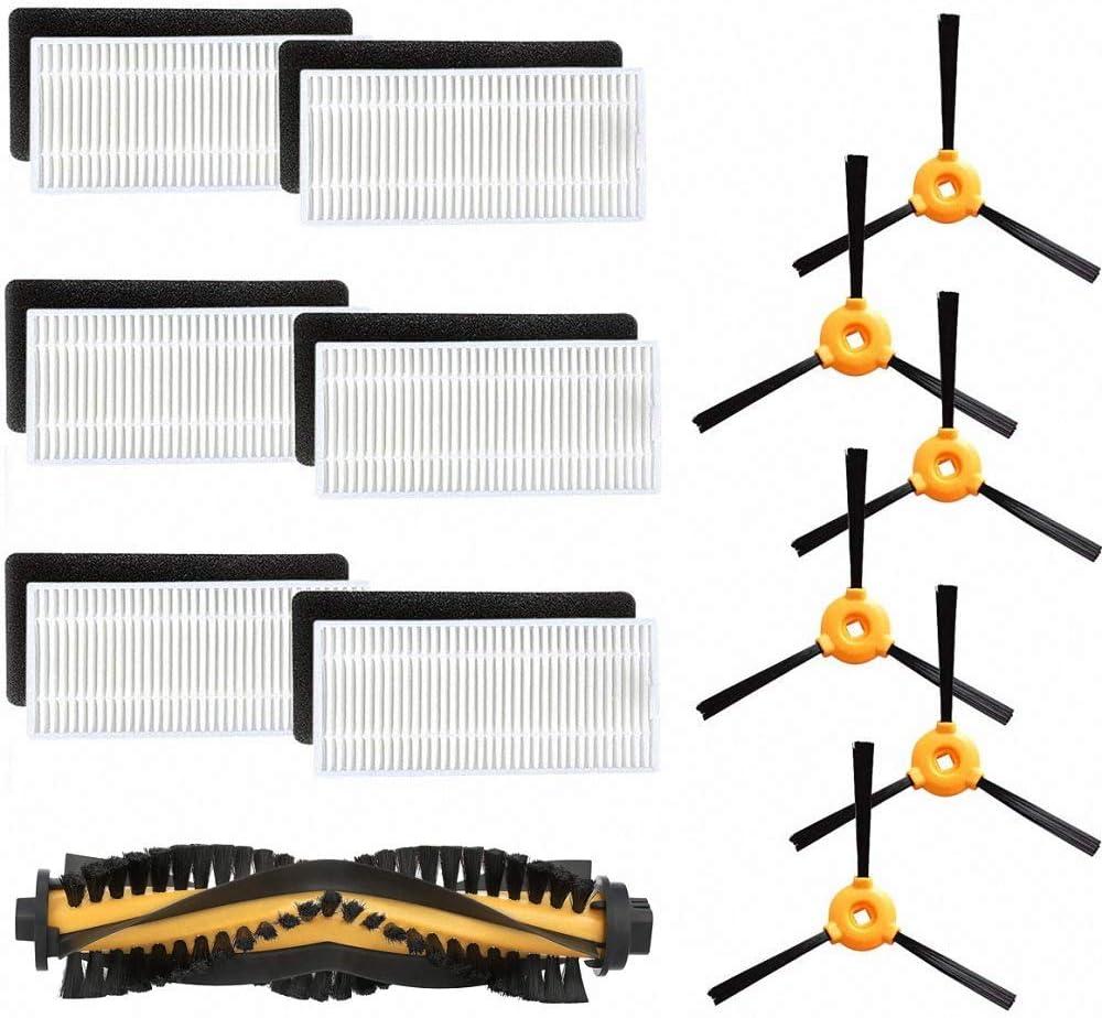 iAmoy Kit de Piezas de Repuesto Compatible Conga Excellence 990 ...
