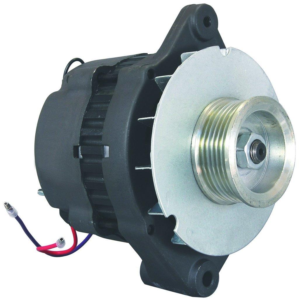 Amazon.com: Parts Player New High Amp Upgrade For Mando Marine ...