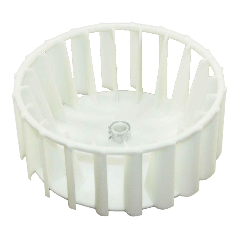 Supplying Demand 303836 Y303836 Dryer Blower Wheel Assembly Fits 312913, Y312913