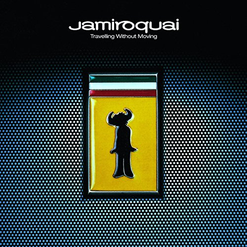 Jamiroquai - Cosmic Girl [Single] - Zortam Music