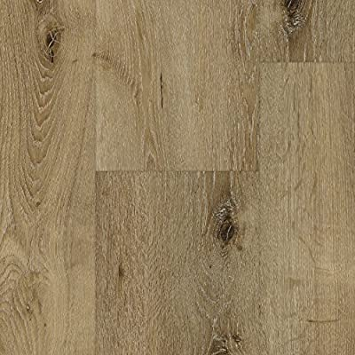 Cathedral WPC Vinyl Flooring | Durable, Water-Proof | Easy Install, Click-Lock | Plank SAMPLE by GoHaus