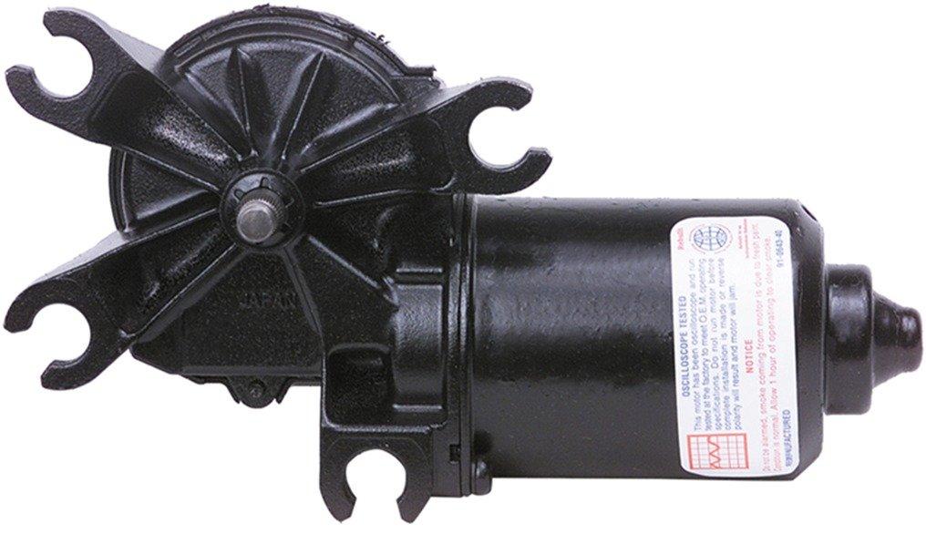 Cardone 43-2001 Remanufactured Import Wiper Motor by A1 Cardone