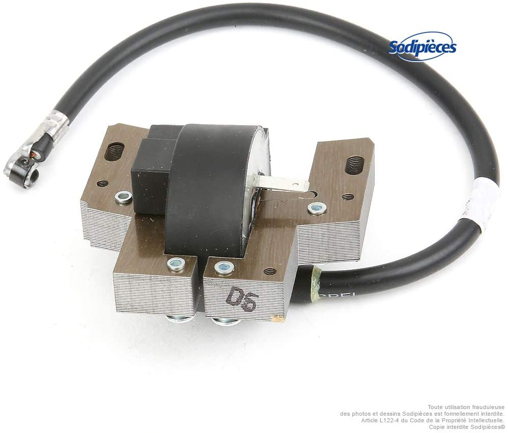 Replacement Magneto Ignition Coil For Briggs /& Stratton 691060