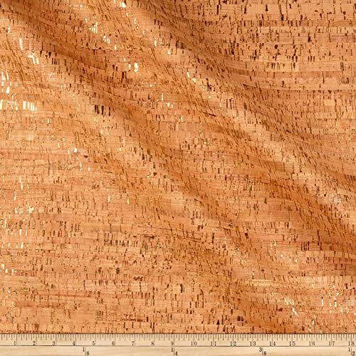 Windham Fabrics Another Point of View Cork Natural Fabric by the Yard