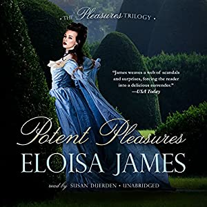 Potent Pleasures Audiobook