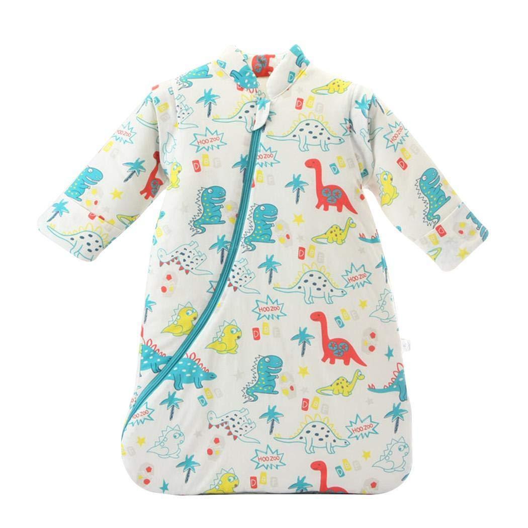 Benlet Baby Kids Newborn Cartoon Pattern Sleep Bag Safety Blanket Pajama Sets by Benlet