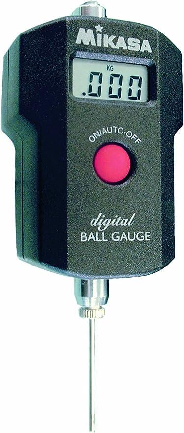 Mikasa AG-500 - Medidor de presión de aire manómetro digital para ...