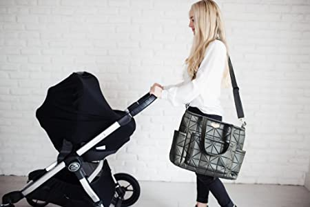 Amazon.com: Asiento de coche de bebé, la cubierta y cubierta ...