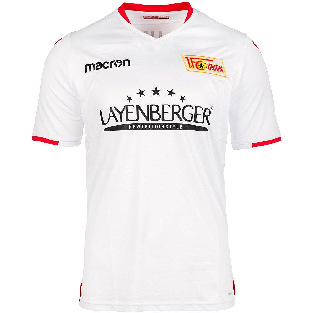 1. FC Union Berlin Auswärtstrikot, Trikot 2018 2019 Kinder