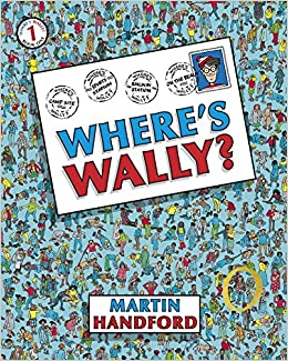 Image result for where's wally