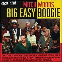 Big Easy Boogie (CD + DVD)