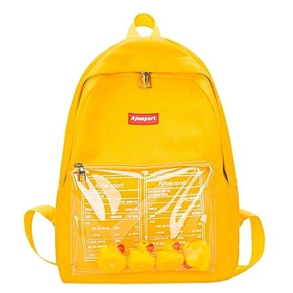 Amazon.com  Yalasga Kids School Backpacks 20264282f93ab