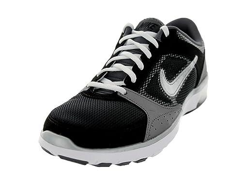 lowest price dd8d1 88022 Nike Nike Air Max 90 Cmft Prm Tape - Zapatos de deporte de interior para  mujer, color BlackMtllc SlvrDrk GryWhite, talla 38 Amazon.es Zapatos y  ...