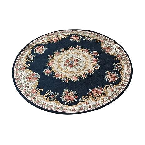 Amazon.com: QDY-alfombra lavable a máquina Nordic simple ...