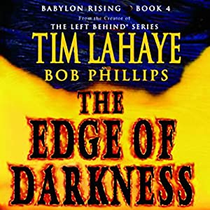 The Edge of Darkness Audiobook