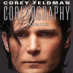 Coreyography Audiobook